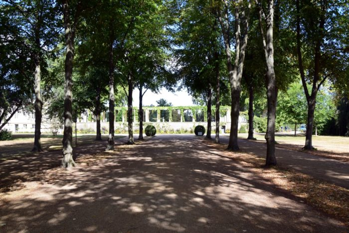 Park Sanssouci, Potsdam, Park, Sanssouci