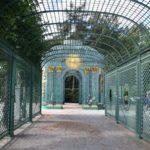 Schloss Sanssouci im Park Sanssouci