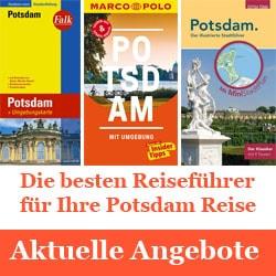 Potsdam, Reiseführer