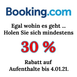 Booking, Hotel, Aktion, Rabatt