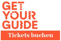 Tickets, GetYourGuide