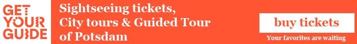 GetYourGuide, Tickets